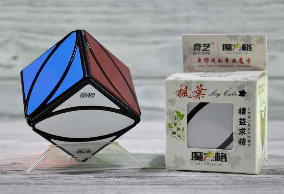 """Кубик рубика головоломка """"Листья"""" Qiyi MoFangGe"""