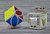 """Кубик рубика головоломка """"Листья"""" Qiyi MoFangGe, фото 5"""