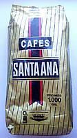 Кофе Salvador Cafes Santaana Torrefacto   в зернах 1 кг