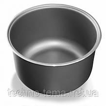 Чаша 5 литров с крышкой для мультиварки ROTEX RIP5053-A