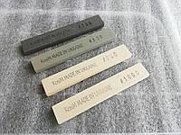 Масляные точильные камни,KosiM 14A бруски 6 мм для точилок типа Apex, Ruixin