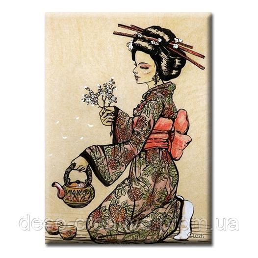 Картина Japan Glozis D-031 50 х 35 см