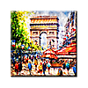 Картина Paris Glozis D-028 50 х 50 см