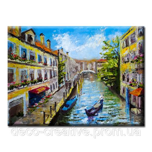 Картина Venice Glozis D-041 70 х 50 см