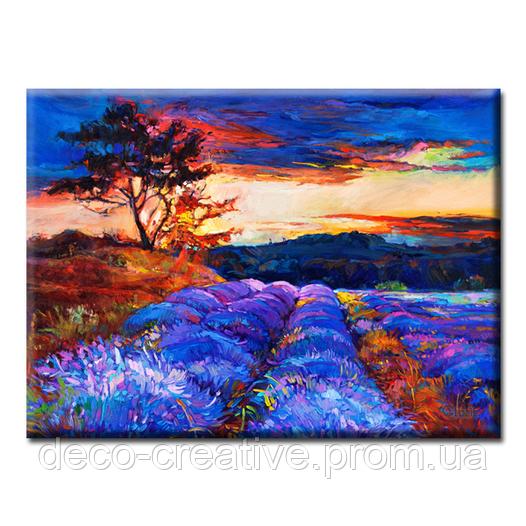 Картина Lavender Valley Glozis D-042 70 х 50 см