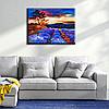 Картина Lavender Valley Glozis D-042 70 х 50 см , фото 2