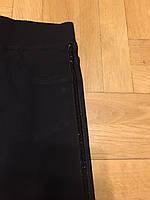 Джинсовые брюки для девочек оптом, F&D, 8-16 лет., Арт.DY-1032, фото 3