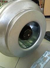 Вентилятор канальный Soler&Palau Vent 125 L, вентилятор круглый канальный купить в Одессе, фото 3