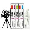 Упоры для книг Glozis Chaplin G-025 30 х 20 см