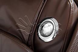 Массажное кресло Dreamline II коричневый, фото 3