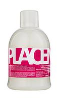 Kallos Placenta шампунь для волос с растительными экстрактами, 1000мл