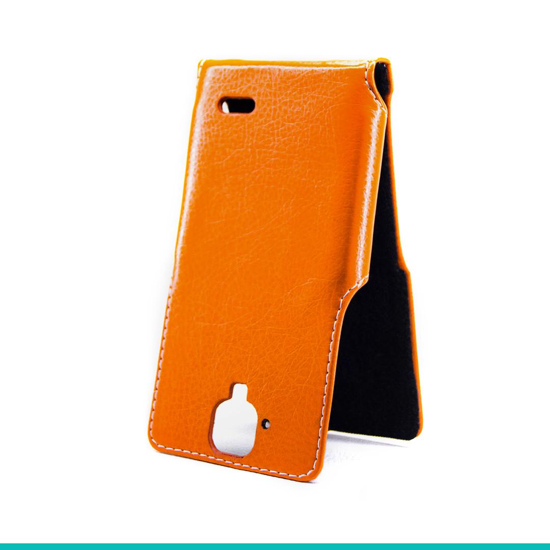 Флип-чехол LG D325 L70 Dual