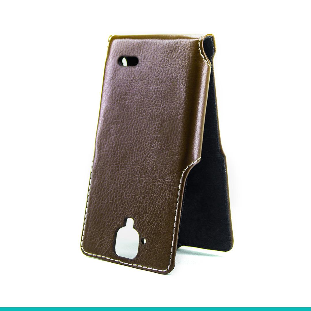 Флип-чехол LG X145 L60 Dual