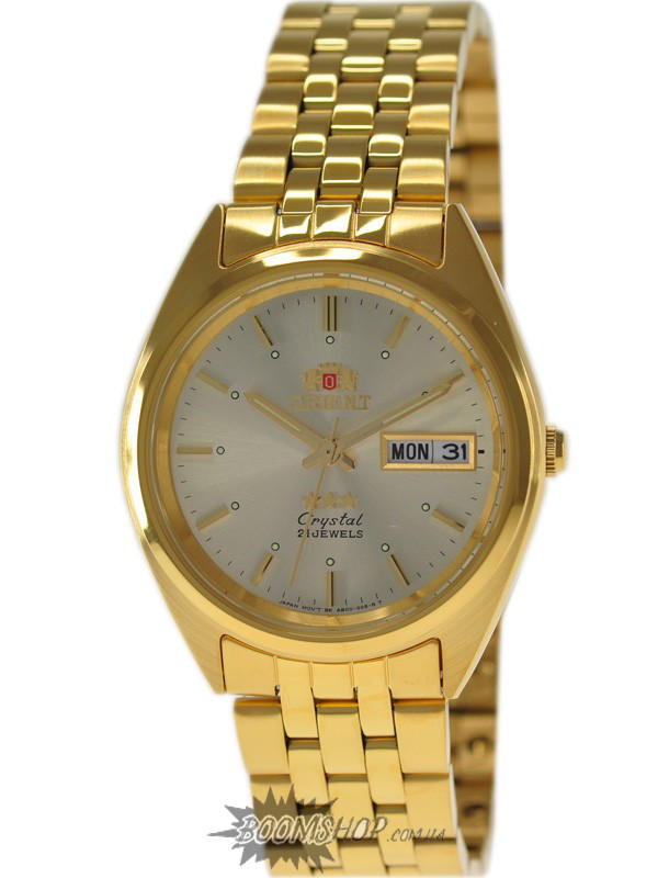 Часы ORIENT FAB0000FC
