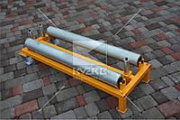 Бухторазматыватель (разматыватель рулонного металла) Sorex RB - 1000