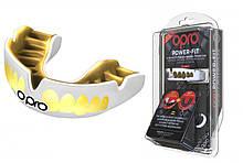 Капа OPRO Power - Fit Bling-Teeth Series