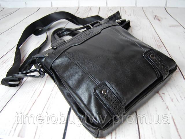 3400dec87b9d Мужская сумка обладает ярким и цепляющим дизайном, оставаясь при этом  чрезвычайно простой, удобной и вместительной. Вы сможете положить в неё все  ...
