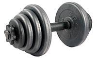 Гантель наборная 24,00 кг (стальная)