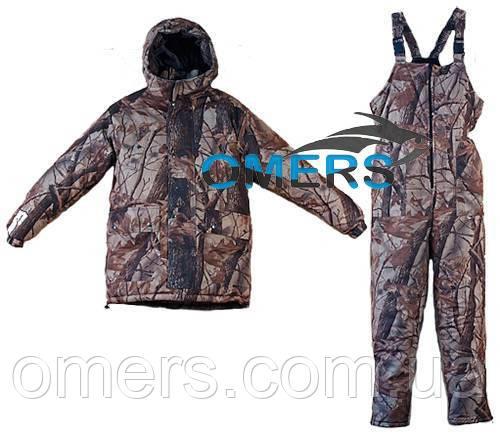 Зимний костюм для рыбалки и охоты Алова