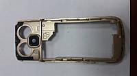 Средняя часть корпуса Nokia 6700 китай. Б/У.
