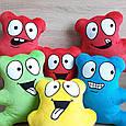 Подушка-игрушка: удивить и порадовать ребенка