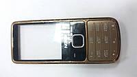 Передняя панель с клавиатурой Nokia 6700 китай. Б/У.