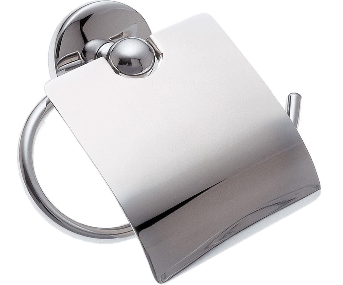 FERRO Novatorre Держатель для туалетной бумаги, хром