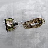 Покажчик УТ-200 температури води Д65 ЮМЗ (механічний), фото 3