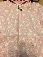 Трикотажный костюм-двойка для девочек оптом, F&D, 3/4-7/8 лет, арт. 3773, фото 4