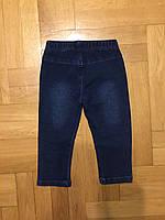 Лосины джинсовые для девочек оптом, F&D, 1-5 лет.,арт.FD-7656, фото 3