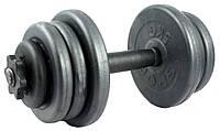 Гантель наборная 26,00 кг (стальная)
