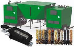 Автоматизированный комплекс Gefest-Profi A-100 кВт(Гефест Профи А)