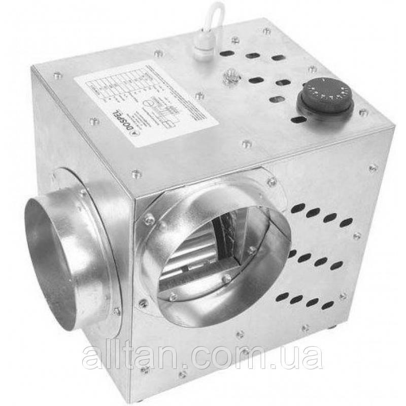 KOM 600 II 150 вентилятор каминный центробежный, фото 1