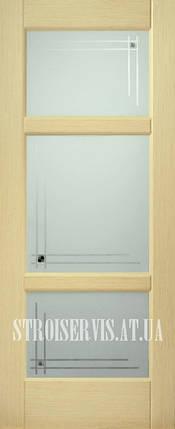 Межкомнатные шпонированные двери Терминус (Terminus) №14 Генри, фото 2