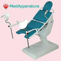 Дитяче крісло гінекологічне з електроприводом КГ-3Д