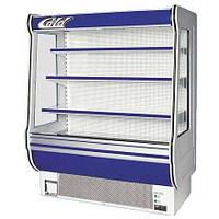 Холодильный стеллаж R 25 (COLD)