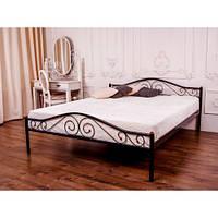 Металлическая кровать «Элис Люкс»
