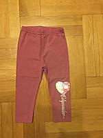 Лосины для девочек оптом, F&D, 1-5 лет.,арт.YF8445, фото 3