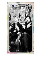 "Чехол EndorPhone для iPhone 6 Plus/6S Plus ""Шерлок"""