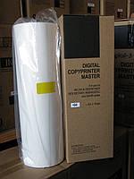 Мастер-пленка AEBO Ricoh A3 JP4500, Gestetner CP6244/ DX4542/ DX4545/ DD4450/ JP4500 тип HQ-40/CPMT23(320mmx100m)