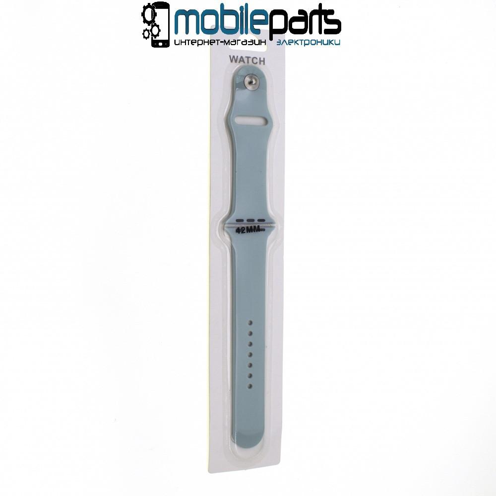 Ремешок Apple Watch Band Sport 42mm (Бирюзовый)