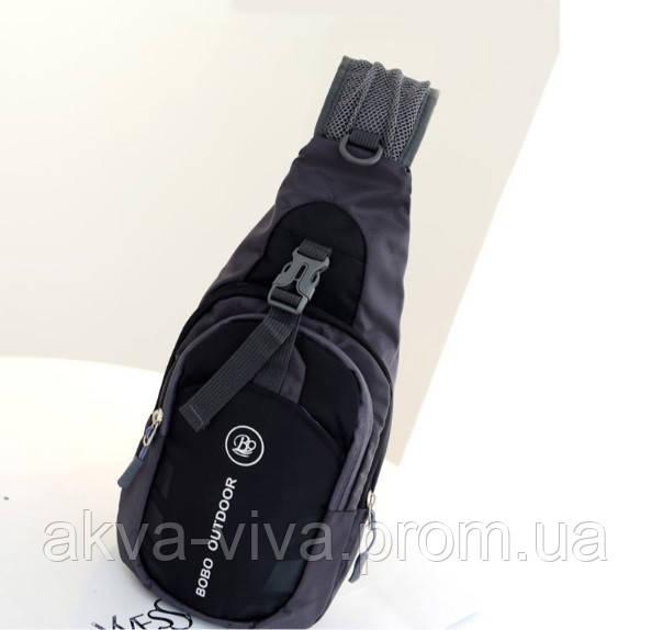 a090ea9d4101 Мужской рюкзак на одно плечо: продажа, цена в Киеве. рюкзаки ...