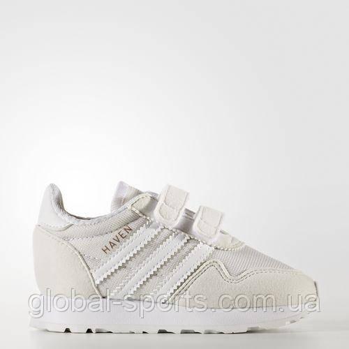 Детские кроссовки Adidas Originals Haven (Артикул: CM8037)