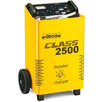 Устройство для зарядки аккумуляторных батарей BOOSTER 2500