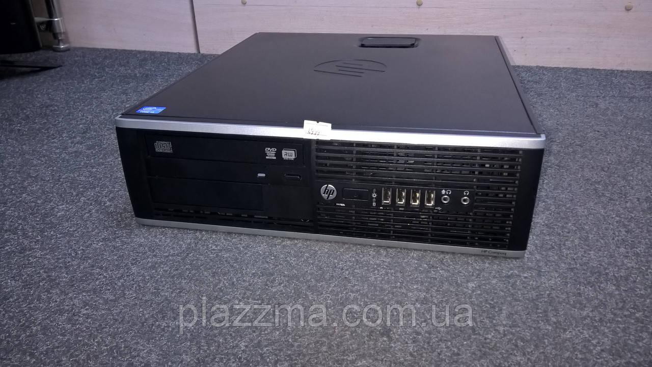 Компьютер HP Compaq Pro 6300 SFF 1155, i3 3220 3.3 Ghz, 4 Gb Ozu, HD Graphics 2500, 500 Gb HDD