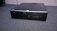 Компьютер HP Compaq Pro 6300 SFF 1155, i3 3220 3.3 Ghz, 4 Gb Ozu, HD Graphics 2500, 500 Gb HDD, фото 1