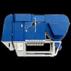 Аеродинамічна сепаруюча машина АСМ-15 з аспіраційною камерою