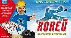 Хоккей  в коробке 54-29-6 см