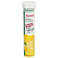 Altapharma Brausetabletten Vitamin C - Шипучий Витамин C