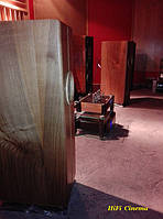 Hi-End акустическая система Trident-Sound Classic Horn с классическим рупором и Full-Range динамиком